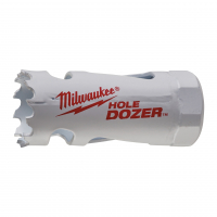 MILWAUKEE Kruhová pilka Bi-metal Ø  24mm 49560037