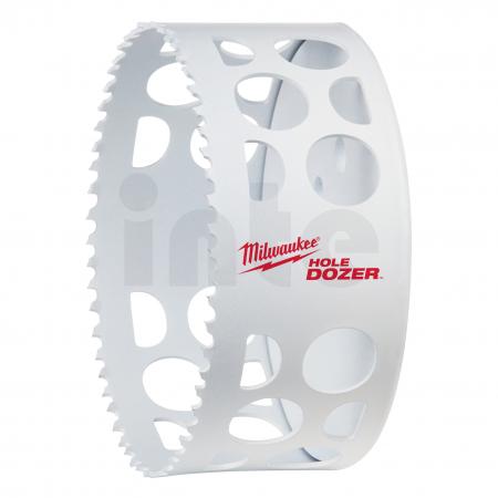 MILWAUKEE Kruhová pilka Bi-metal Ø  102mm 49560213