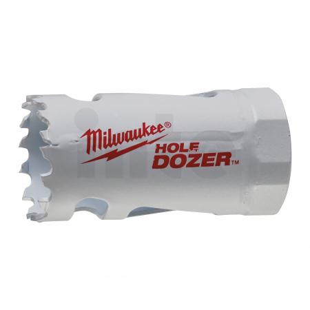 MILWAUKEE Kruhová pilka Bi-metal Ø29mm - 1ks (25ks v balení) 49565120