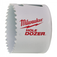 MILWAUKEE Kruhová pilka Bi-metal Ø67mm - 1ks (16ks v balení) 49565175