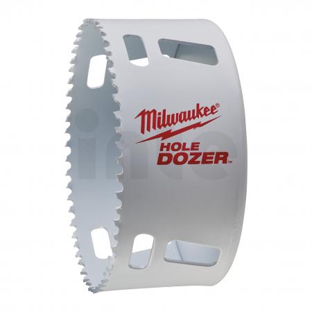 MILWAUKEE Kruhová pilka Bi-metal Ø105mm - 1ks (9ks v balení) 49565205