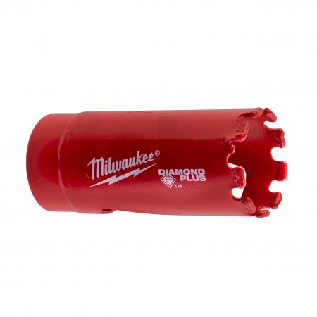 MILWAUKEE Diamond Plus kruh.pila Ø22mm 49565605