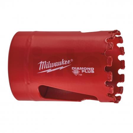 MILWAUKEE Diamond Plus kruh.pila Ø 35mm 49565625