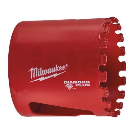 MILWAUKEE Diamond Plus kruh.pila Ø 44mm 49565640