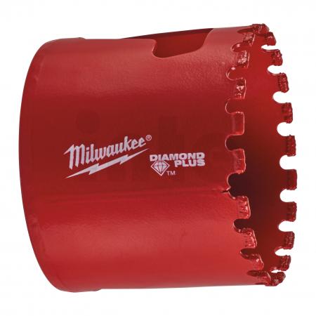MILWAUKEE Diamond Plus kruh.pila Ø 51mm 49565645