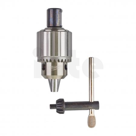 MILWAUKEE Vřeteno s ozubeným sklíčidlem a klíčem pro M18 FMPD 49590020