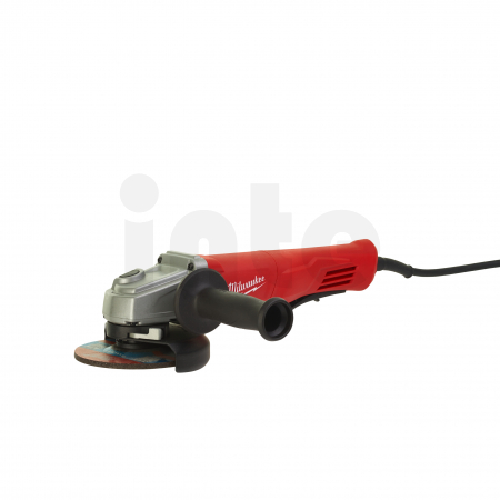 MILWAUKEE AG13-125XSPD - úhlová bruska 1250 W 4933451577