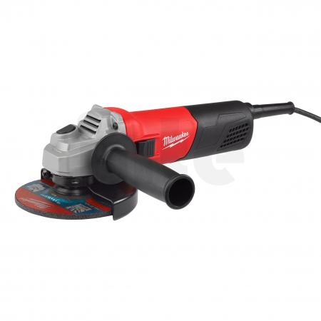 MILWAUKEE AG800-115E  - 800 W Úhlová bruska 4933451210