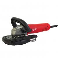 MILWAUKEE AGV12-125X DEG-SET - 1200 W úhlová bruska s odsáváním prachu  4933448030