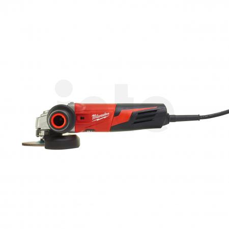 MILWAUKEE AGV15-125XC - 1550 W 150 mm úhlová bruska s AVS 4933428120