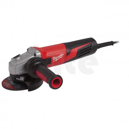 MILWAUKEE AGV15-125XE - 1550 W 150 mm úhlová bruska s AVS 4933428127