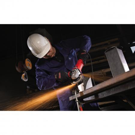 MILWAUKEE AGV17-125XC/DMS - 1750 W úhlová bruska 4933455140