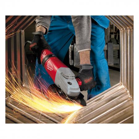 MILWAUKEE AGV21-230GEX/DMS  - 2100 W úhlová bruska 4933402525