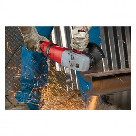 MILWAUKEE AGV21-230GEX - 2100 W úhlová bruska 4933402304