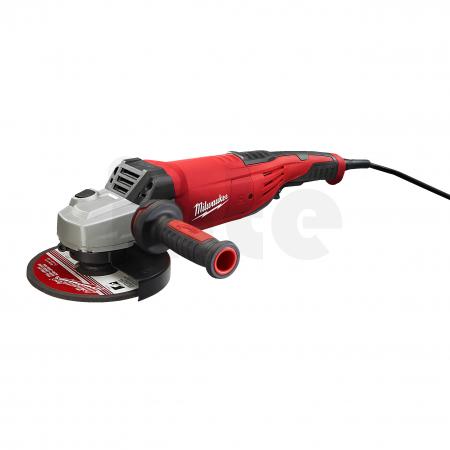 MILWAUKEE AGV22-230E - 2200 W úhlová bruska 4933431850