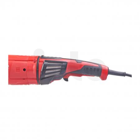 MILWAUKEE AGVKB 24-230 EKX DMS - 2400 W úhlová bruska s brzdou, bezpečnostní spojkou a AVS 4933471463