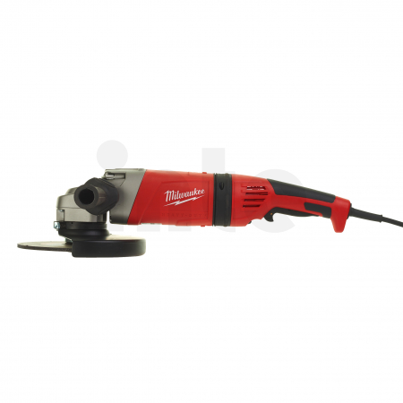 MILWAUKEE AGVM26-230GEX/DMS  - 2600 W úhlová bruska 4933402495