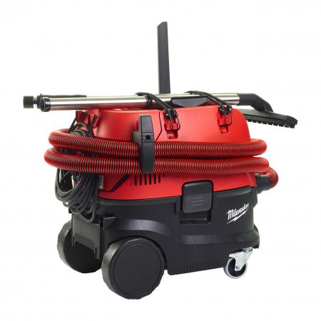 MILWAUKEE AS-30LAC AC - Vysavač prachu třídy L (30 litrů) 4933459411