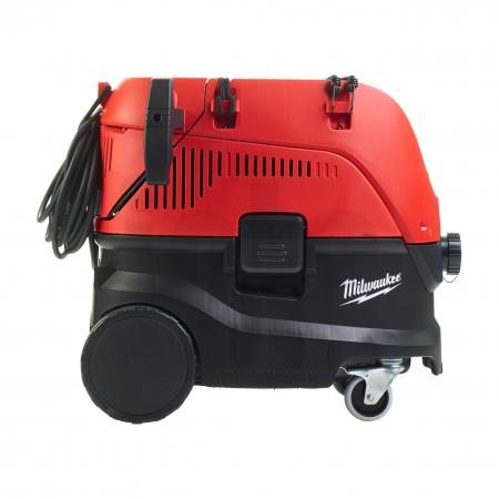 MILWAUKEE AS-30MAC AC - Vysavač prachu třídy M  (30 litrů) 4933459415
