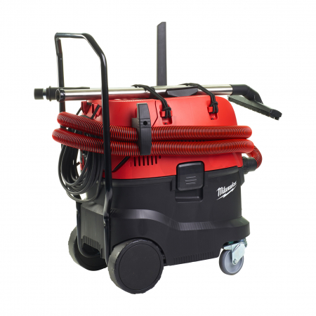 MILWAUKEE AS-42MAC AC - Vysavač prachu třídy M (42 litrů) 4933459418