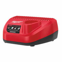 MILWAUKEE C12 C M12™ nabíječka 4932352069
