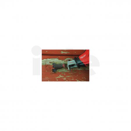 MILWAUKEE C12HZ-0 - M12™ kompaktní pilka HACKZALL™ 4933411925