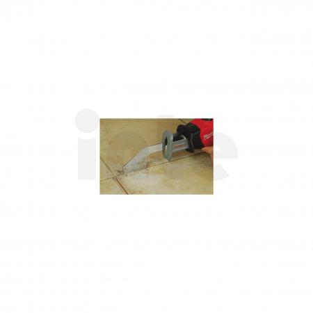 MILWAUKEE C12HZ-202C - M12™ kompaktní pilka HACKZALL™ 4933441195