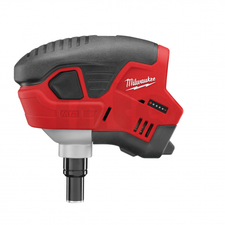 MILWAUKEE C12PN-0 - M12™ kompaktní dlaňové kladivo 4933427182