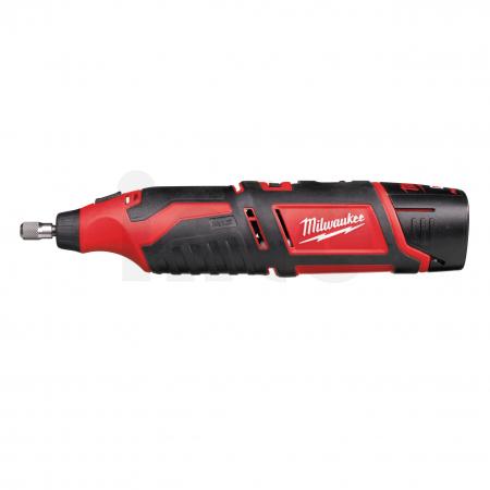 MILWAUKEE C12RT-0 - M12™ kompaktní rotační nářadí 4933427183