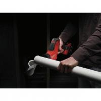 MILWAUKEE C18HZ-0 - M18™ HACKZALL™ kompaktní pilka na kov 4933416785