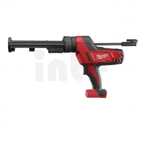 MILWAUKEE C18PCG/310C-0B - M18™ vytlačovací pistole – 310 ml náplň 4933459637