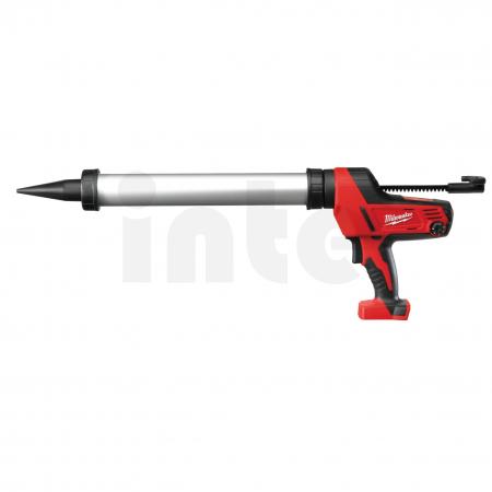 MILWAUKEE C18PCG/600A-0B - M18™ vytlačovací pistole – 600 ml tuba 4933459638