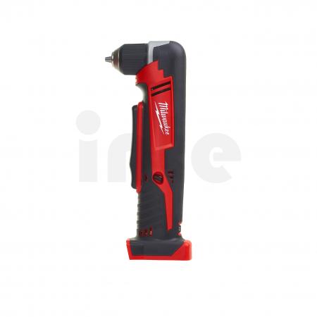 MILWAUKEE C18RAD-0   - M18™ kompaktní pravoúhlá vrtačka 4933427189