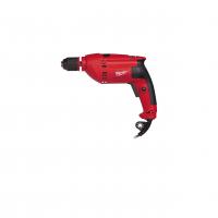 MILWAUKEE DE10RX/S - 630 W jednorychlostní vrtačka (vysokorychlostní) 4933409211