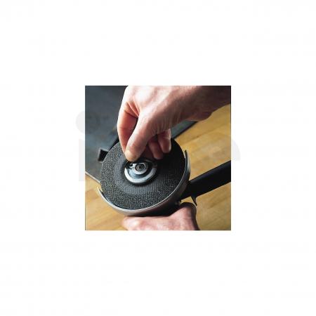 MILWAUKEE AG9-125XC - 850 W úhlová bruska 4933403200