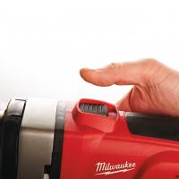 MILWAUKEE HD28SG-0 - M28™ přímá bruska 4933415615