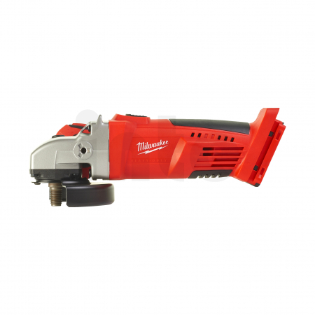 MILWAUKEE HD28AG115-0X - M28™ 115 mm úhlová bruska 4933432146