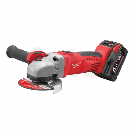 MILWAUKEE HD28AG115-502X - M28™ 115 mm úhlová bruska 4933448540