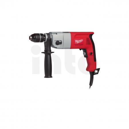 MILWAUKEE HD2E13R  - 705 W dvourychlostní vrtačka 4933390186