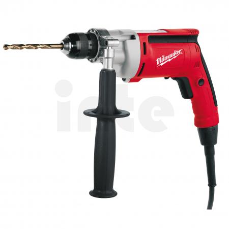 MILWAUKEE HDE 13 RQX 950 W, jednorychlostní vrtačka 030250