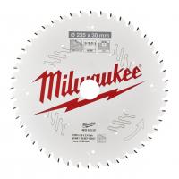 MILWAUKEE Pilový kotouč dřevo 235X30X2.4X48ATB 4932471307