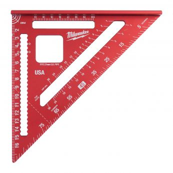 MILWAUKEE Úhelník Rafter metrický 4932472124